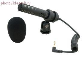 Накамерный стереомикрофон Audio-Technica PRO24CMF