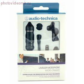 Петличный микрофон Audio-Technica ATR3350