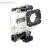 GP3 H2SOC Сменный бокс для камер Гопро 3 с боковым отверстием