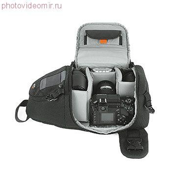 Рюкзак lowepro slingshot 100 aw рюкзак спортивные фото