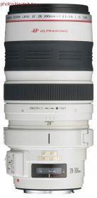 Объектив Canon EF 28-300 f3.5-5.6 L IS USM