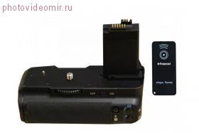 Батарейный блок Polaroid BG-E5 для Canon 1000D