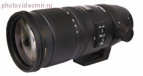 Объектив Sigma AF 70-200mm f2.8 EX DG OS HSM CANON